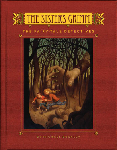 Image result for the sisters grimm